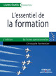 L'essentiel de la formation De Christophe Parmentier - Editions d'Organisation