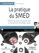 La pratique du SMED De Thierry Leconte - Editions d'Organisation