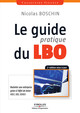 Le guide pratique du LBO De Nicolas Boschin - Editions d'Organisation