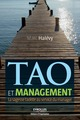 Tao et management De Marc Halévy - Editions d'Organisation