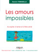 Les amours impossibles De Saverio Tomasella - Eyrolles