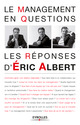 Le management en questions De Eric Albert - Eyrolles