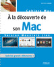 A la découverte de son Mac - Version Mountain Lion De Mathieu Lavant - Eyrolles