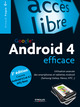 Android 4 efficace De Arnaud Faque - Eyrolles