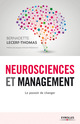 Neurosciences et management De Bernadette Lecerf-Thomas - Eyrolles