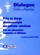Prise en charge pharmaceutique des patients cancéreux De Brigitte Bonan - John Libbey