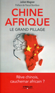 Chine Afrique, le grand pillage De Julien Wagner - Eyrolles