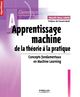 Apprentissage machine De Amini Massih-Reza - Eyrolles