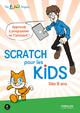 Scratch pour les kids De  The LEAD Project - Eyrolles