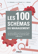 Les 100 schémas du management De Laurent Giraud, Kévin J. Johnson et David Autissier - Eyrolles