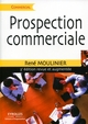 Prospection commerciale De René Moulinier - Editions d'Organisation