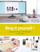 Blog it yourself ! De  Do it Yvette - Eyrolles