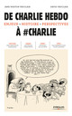 De Charlie Hebdo à #Charlie De Jane Weston Vauclair et David Vauclair - Eyrolles