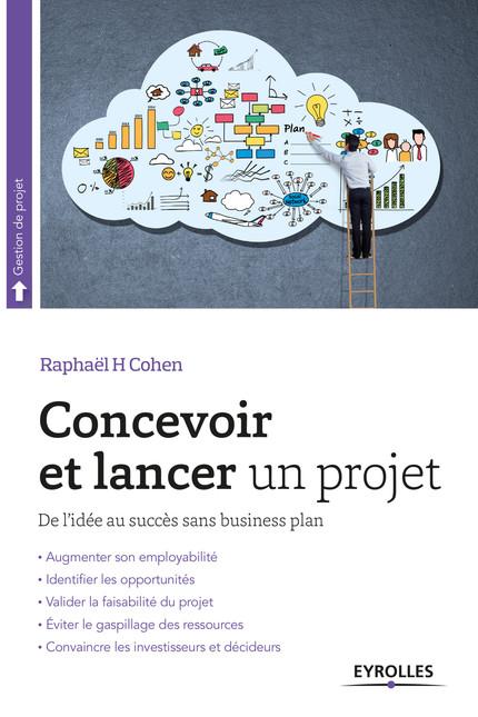 Concevoir et lancer un projet de for Comment concevoir un plan
