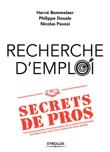 izibook eyrolles com   recherche d u0026 39 emploi   secrets de pros