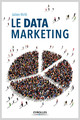 Le data marketing De Julien Hirth - Eyrolles