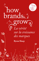 How brands grow De Byron Sharp - Eyrolles