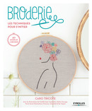 Broderie De  Caro Tricote - Eyrolles