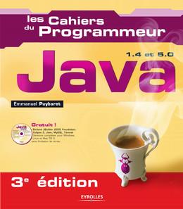 Java 1.4 et 5.0 - Emmanuel Puybaret - Eyrolles