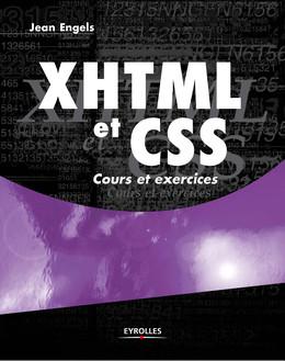XHTML et CSS - Jean Engels - Eyrolles