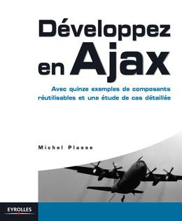 Développez en Ajax - Michel Plasse - Eyrolles