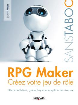 RPG Maker - Samuel Ronce - Eyrolles