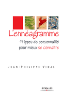 L'ennéagramme - Jean-Philippe Vidal - Editions d'Organisation