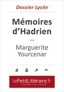 Mémoires d'Hadrien - Marguerite Yourcenar (Dossier lycée) - David Noiret - Primento Editions