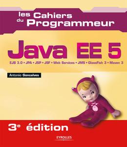 Java EE 5 - Antonio Goncalves - Eyrolles