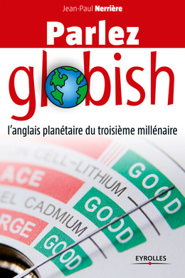Parlez globish - Jean-Paul Nerrière - Eyrolles