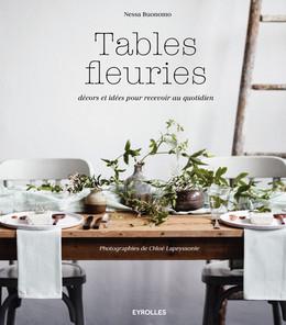 Tables fleuries - Nessa Buonomo - Eyrolles