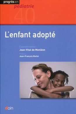 L'enfant adopté - Jean-Vital De Monléon - John Libbey
