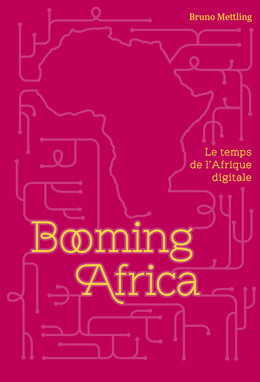 Booming Africa - Bruno Mettling - Débats publics