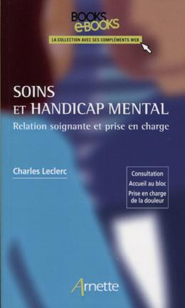 Soins et handicap mental - Charles Leclerc - John Libbey