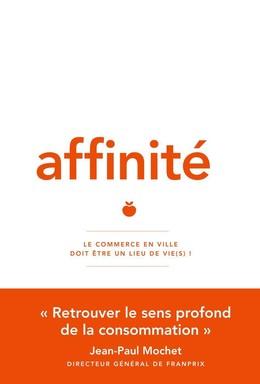 Affinité - Jean-Paul Mochet - Débats publics