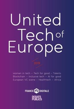 United Tech of Europe - Nicolas Brien - Débats publics