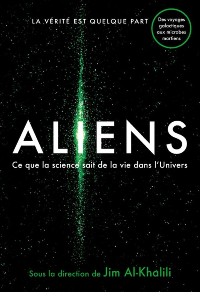 Aliens - Jim Al-Khalili - Quanto