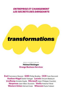 Transformations - Helmut Reisinger - Débats publics