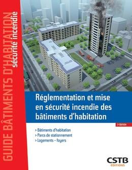 Réglementation et mise en sécurité incendie des bâtiments d'habitation - Stéphane Hameury, Casso Casso et Associés - CSTB