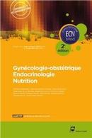Gynécologie-obstétrique - Endocrinologie - Nutrition - Collectif Collectif Pradel - John Libbey