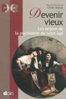 Devenir vieux - Cécile Hanon - John Libbey