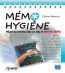 Mémo hygiène - Olivier Meunier - John Libbey