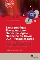 Santé publique - Thérapeutique - Médecine légale - Médecine du travail - LCA -  Maladies rares - Xavier Ricaud, Collectif Collectif Pradel - John Libbey