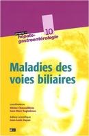 Maladies des voies biliaires - Collectif Collectif Doin, Jean-Marc Regimbeau, Olivier Chazouillères - John Libbey