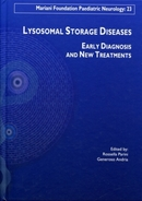Lysosomal Storage Diseases - Rossella Parini, Generoso Andria - John Libbey
