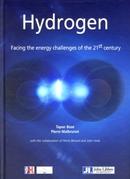 Hydrogen - Tapan Bose, Pierre Malbrunot, Pierre Bénard, John Viola - John Libbey