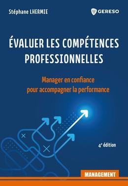 Évaluer les compétences professionnelles - Stéphane Lhermie - Gereso