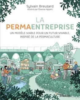 La permaentreprise - Sylvain Breuzard - Eyrolles