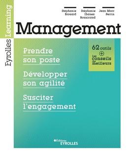 Management - Stéphanie Brouard, Stéphanie Ibanez-Bounicaud, Jean-Marc Perrin - Eyrolles