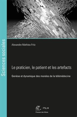 Le praticien, le patient et les artefacts - Alexandre Mathieu-Fritz - Presses des Mines